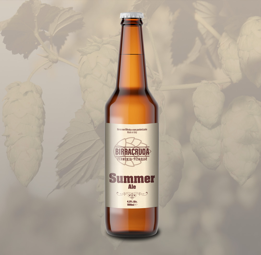 birra summer ale