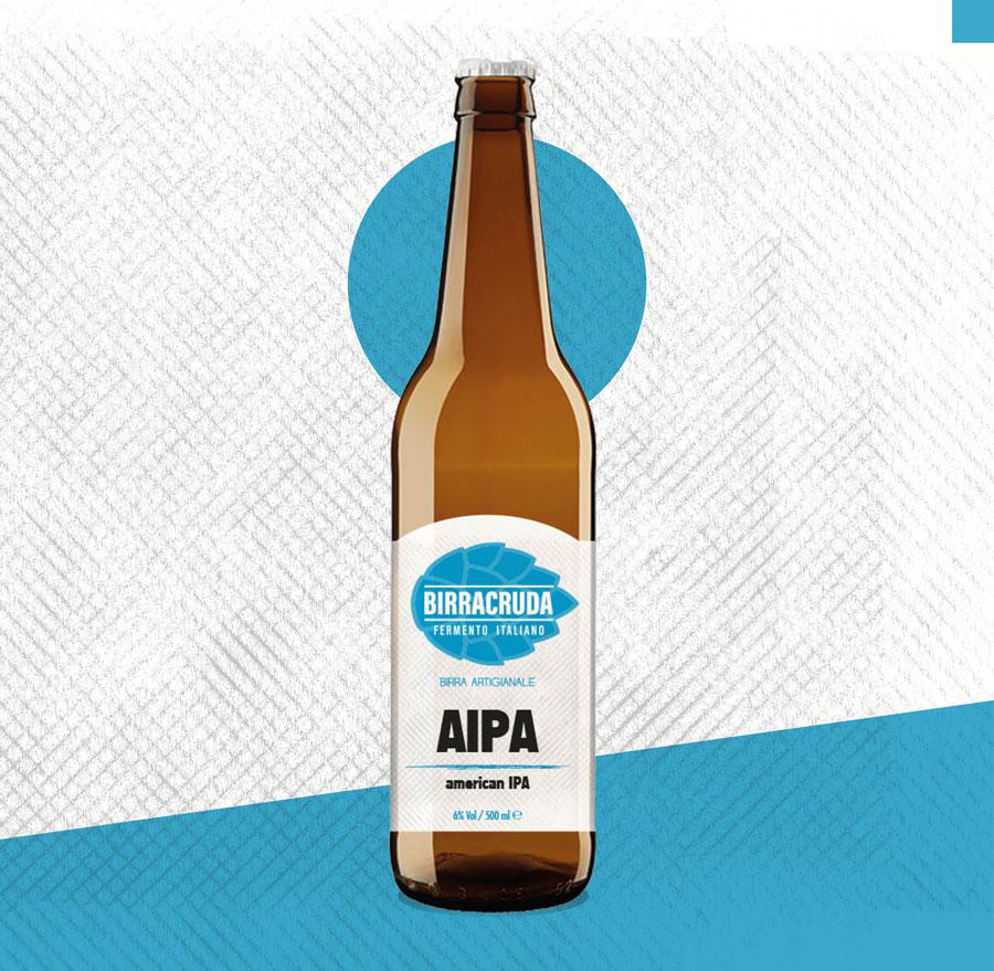 birra american ipa