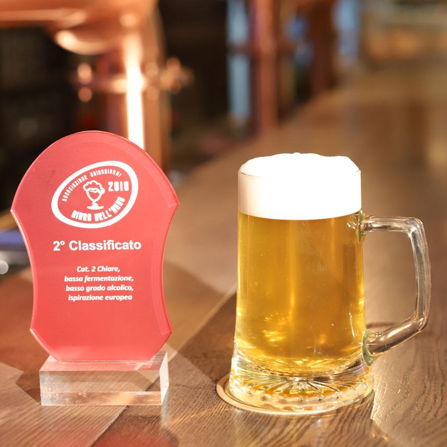 boccale birra helles